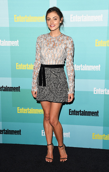 Bud「Entertainment Weekly Hosts Its Annual Comic-Con Party At FLOAT At The Hard Rock Hotel In San Diego In Celebration Of Comic-Con 2015 - Arrivals」:写真・画像(0)[壁紙.com]