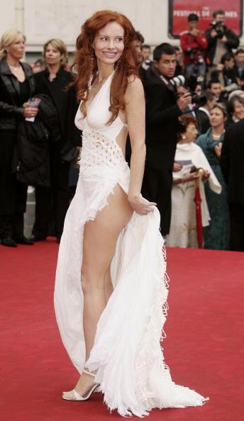 "Grand Theatre Lumiere「Cannes - ""Broken Flowers"" Screening」:写真・画像(13)[壁紙.com]"