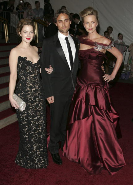 Copy Space「MET Presents Anglomania: The Costume Institute Benefit Gala」:写真・画像(7)[壁紙.com]