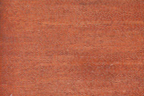 Brick Wall「Large Brick Wall」:スマホ壁紙(19)