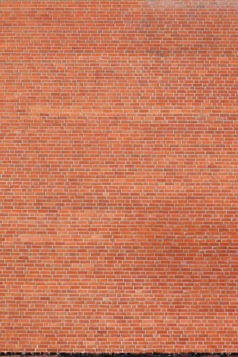 Brick Wall「Large Brick Wall」:スマホ壁紙(1)