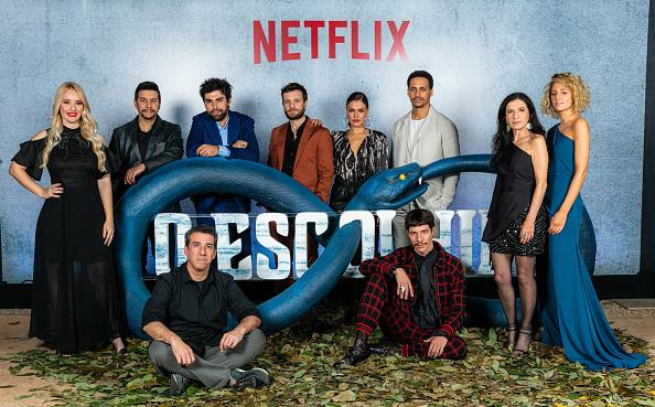 Event「Netflix, O Escolhido Premiere」:写真・画像(7)[壁紙.com]