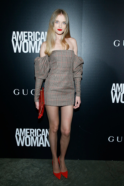 "Clutch Bag「""American Woman"" New York Screening」:写真・画像(16)[壁紙.com]"
