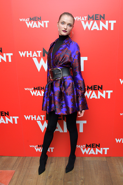 Roy Rochlin「'What Men Want' New York Special Screening」:写真・画像(18)[壁紙.com]