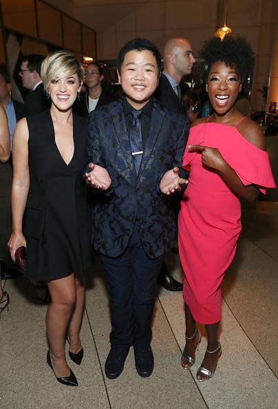 夜景「The Hollywood Reporter And SAG-AFTRA Inaugural Emmy Nominees Night Presented By American Airlines, Breguet, And Dacor - Inside」:写真・画像(14)[壁紙.com]