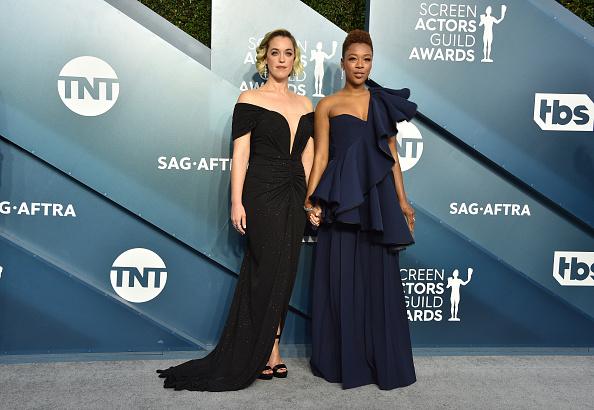 Sweetheart Neckline「26th Annual Screen ActorsGuild Awards - Arrivals」:写真・画像(8)[壁紙.com]