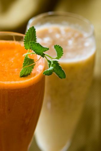 Vegetable Juice「Healthy Fruit Smoothie」:スマホ壁紙(0)