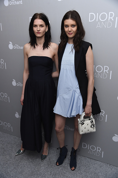 Blue Shoe「Dior And I NY Premiere」:写真・画像(12)[壁紙.com]