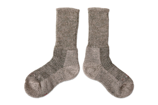Hiking「Sports Socks」:スマホ壁紙(15)