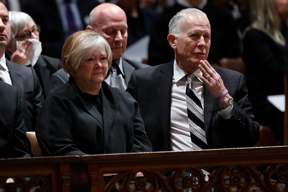 Aaron P「Matthew Shepard Interred At Washington National Cathedral」:写真・画像(7)[壁紙.com]