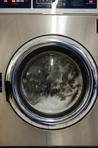 Laundry「washing machine」:スマホ壁紙(19)