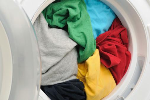 Spinning「Washing Machine / Dryer full of clothes (XXXL)」:スマホ壁紙(16)