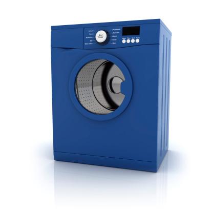 Clip Art「Washing Machine」:スマホ壁紙(6)