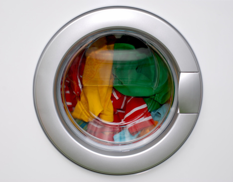Laundry「washing machine」:スマホ壁紙(9)