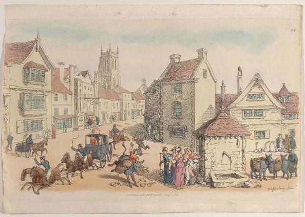 Somerset - England「Plate 24」:写真・画像(6)[壁紙.com]