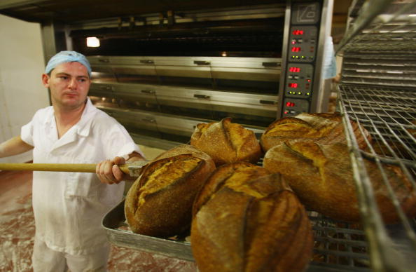Loaf of Bread「Bakeries Feel The Pinch With Rising Costs Of Wheat」:写真・画像(14)[壁紙.com]