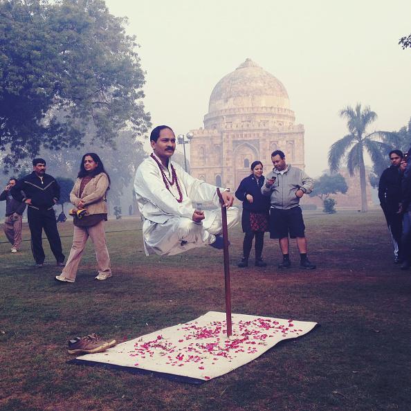 旅行「Daily Life Delhi」:写真・画像(9)[壁紙.com]