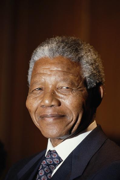 ポートレート「Nelson Mandela」:写真・画像(17)[壁紙.com]