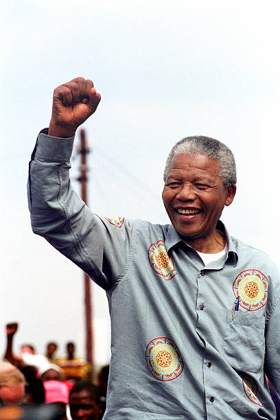 Nelson Mandela...:ニュース(壁紙.com)