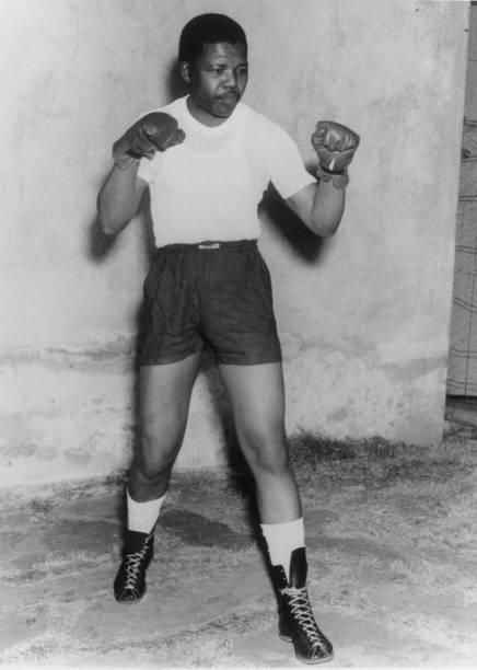 Keystone「Nelson Mandela」:写真・画像(14)[壁紙.com]