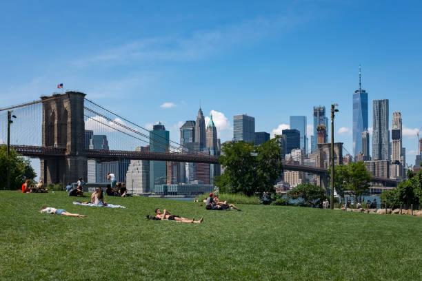 New York Skyline:ニュース(壁紙.com)