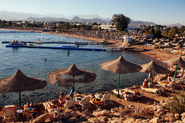 Tourism「Tourism In Popular Egyptian Holiday Destination Sharm El Sheik」:写真・画像(16)[壁紙.com]