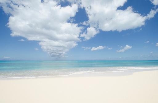 アンティグアバーブーダ「Caribbean Ocean from Antigua」:スマホ壁紙(10)
