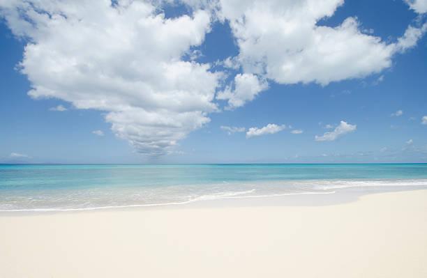 Caribbean Ocean from Antigua:スマホ壁紙(壁紙.com)