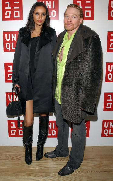 Flagship Store「Grand Opening Of The Uniqlo Global Flagship Store」:写真・画像(1)[壁紙.com]