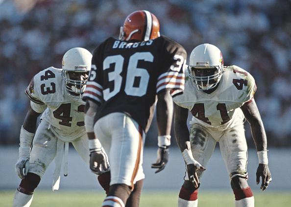 NFL「Cleveland Browns vs Arizona Cardinals」:写真・画像(16)[壁紙.com]