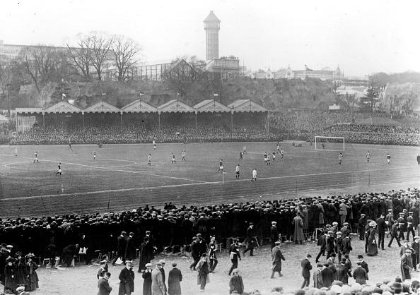 1910-1919「Bradford V Newcastle」:写真・画像(12)[壁紙.com]