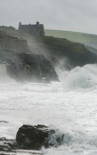 Landslide「Cornish Storm」:スマホ壁紙(18)