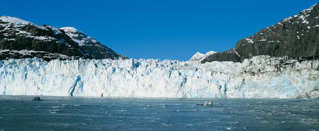 Glacier Bay National Park「Alaskan glacier」:スマホ壁紙(10)