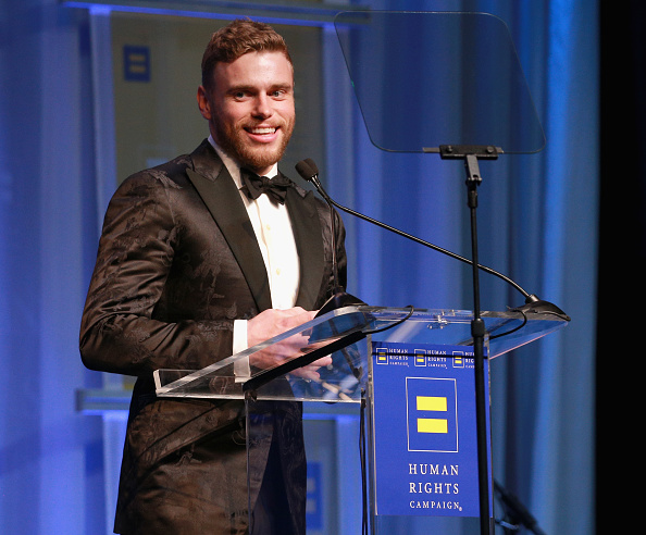Rich Fury「The Human Rights Campaign 2018 Los Angeles Gala Dinner - Show」:写真・画像(8)[壁紙.com]