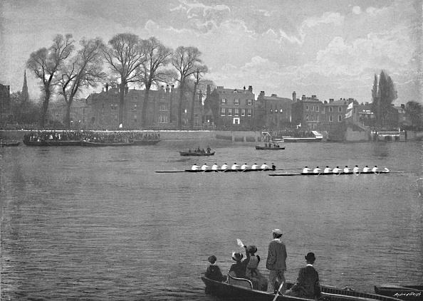 Sports Race「The Oxford And Cambridge Boat Race」:写真・画像(17)[壁紙.com]