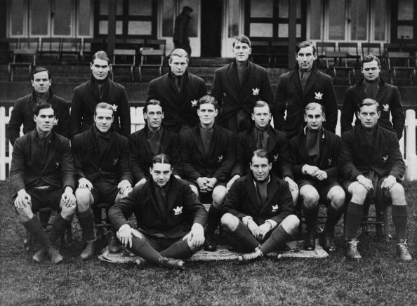 Marshall University「Oxford Rugby XV」:写真・画像(7)[壁紙.com]