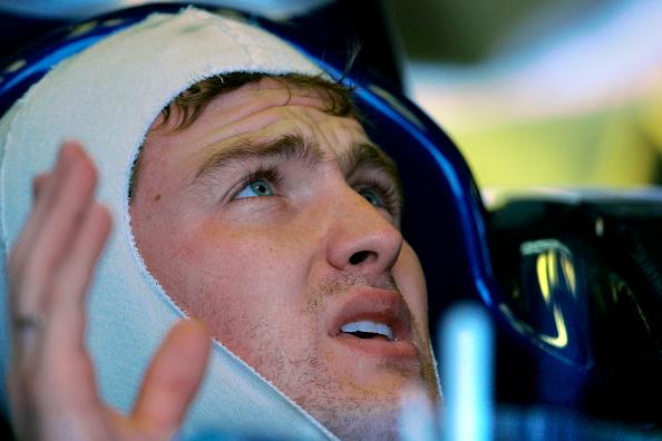Japanese Formula One Grand Prix「Ralf Schumacher, Grand Prix Of Japan」:写真・画像(17)[壁紙.com]