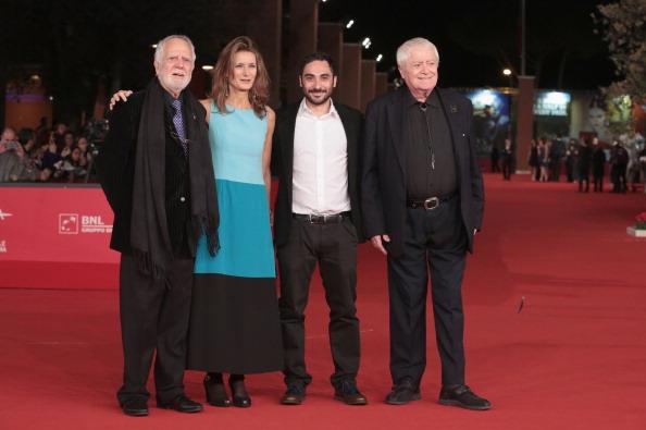 Film Director「'Acqua Fuori Dal Ring / La Prima Legge Di Newton' Premiere - The 7th Rome Film Festival」:写真・画像(16)[壁紙.com]