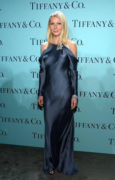 Tiffany & Co. Celebrates Its Blue Book Ball At Rockefeller Center In New York City:ニュース(壁紙.com)