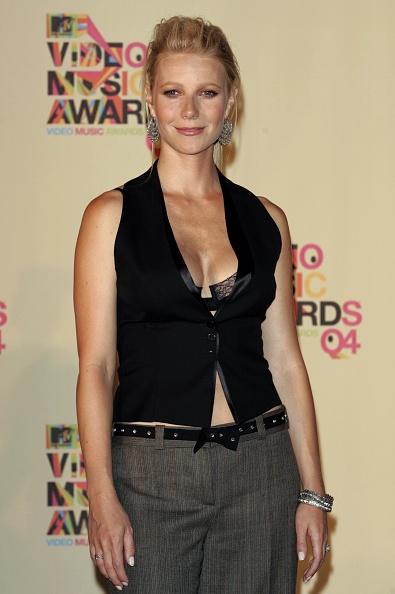 男性用ベスト「2004 MTV Video Music Awards - Press Room」:写真・画像(4)[壁紙.com]