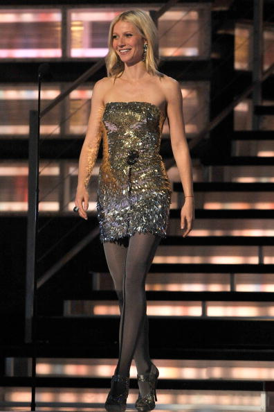Hosiery「51st Annual Grammy Awards - Show」:写真・画像(1)[壁紙.com]