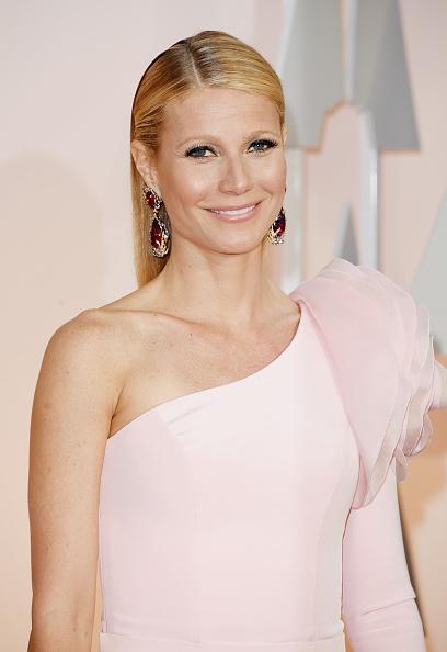 ハリウッド&ハイランドセンター「87th Annual Academy Awards - Arrivals」:写真・画像(2)[壁紙.com]