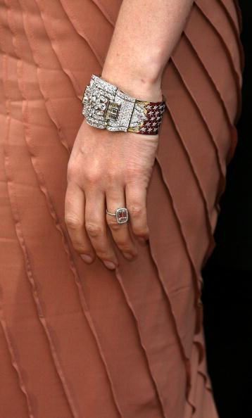 Ring - Jewelry「79th Annual Academy Awards - Arrivals」:写真・画像(6)[壁紙.com]