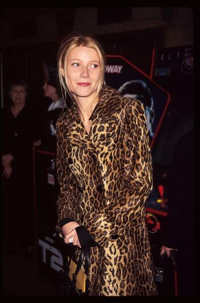 Leopard Print「New York Film Premiere Of Catwalk」:写真・画像(16)[壁紙.com]