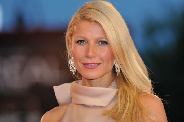 """Gwyneth Paltrow「""""Contagion"""" Premiere - 68th Venice Film Festival」:写真・画像(1)[壁紙.com]"""