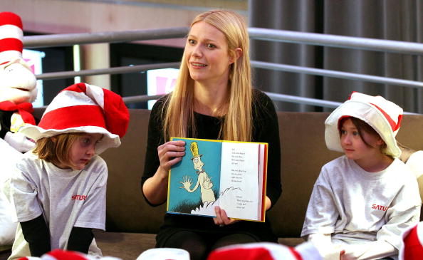 Sundance Film Festival「Sundance Film Festival '07 - Gwyneth Paltrow and Keri Russell Read To Local Children」:写真・画像(17)[壁紙.com]