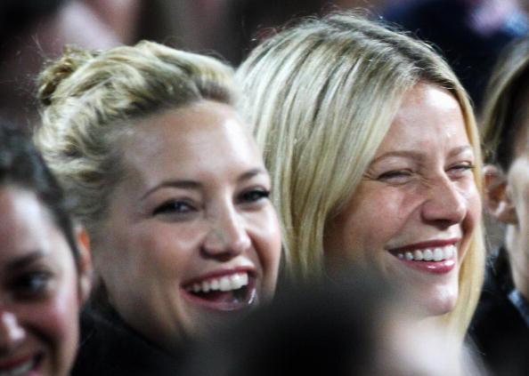 Kate Jackson - Actress「Madonna Performs At Wembley Stadium」:写真・画像(7)[壁紙.com]