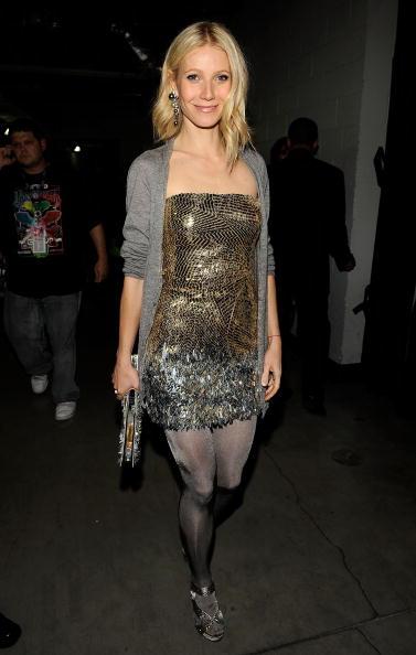 Hosiery「51st Annual Grammy Awards - Backstage & Audience」:写真・画像(3)[壁紙.com]