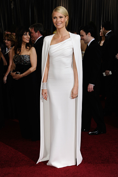Side Part「84th Annual Academy Awards - Arrivals」:写真・画像(2)[壁紙.com]