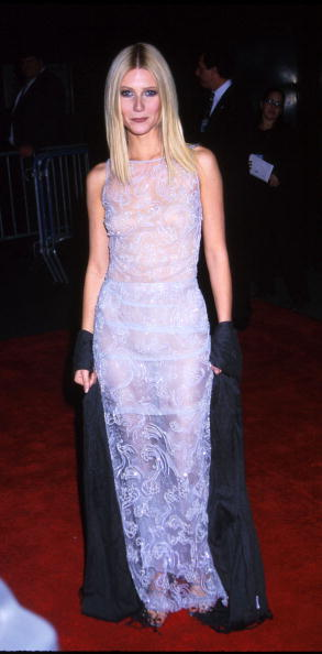 Bead「Actress Gwyneth Paltrow Arrives」:写真・画像(17)[壁紙.com]